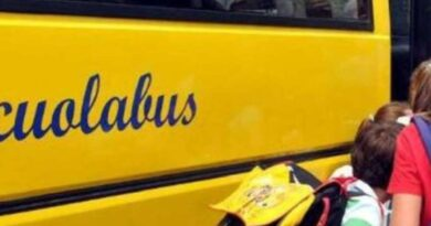 Nuovi Orari Scuolabus