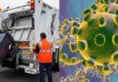 Norme di raccolta rifiuti specifiche per chi è in quarantena